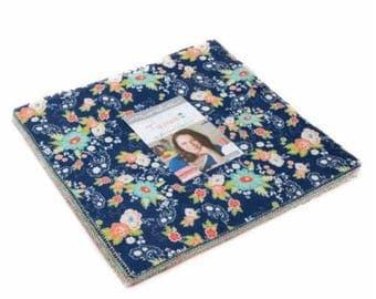 SUMMER SALE - Tuppence - Jelly Roll - by Shannon Gillman Orr for Moda Fabrics