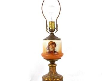 Smoking lamp | Etsy