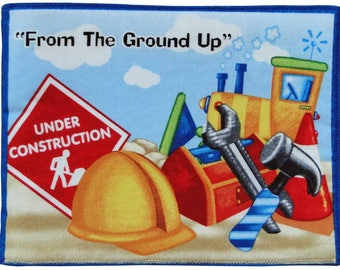From the ground up Soft book