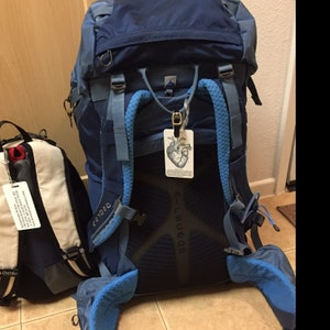 Buyer photo Alix Boyer, who reviewed this item with the Etsy app for iPhone.