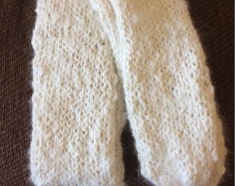 Norwegian Knit Scarf