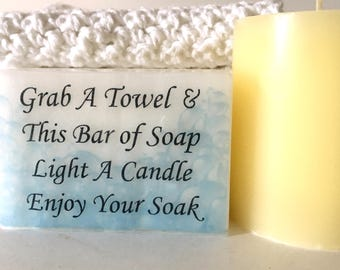 Bar Of Soap, Soap Favors, Unique Soaps, Unusual Soaps, Soap Gifts, Gift Soaps, Wedding Favors, Door Prizes, Party Favors, Spa Basket Add on