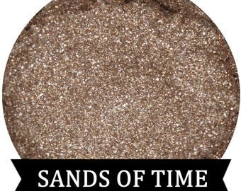 Golden Tan Eyeshadow SANDS of TIME
