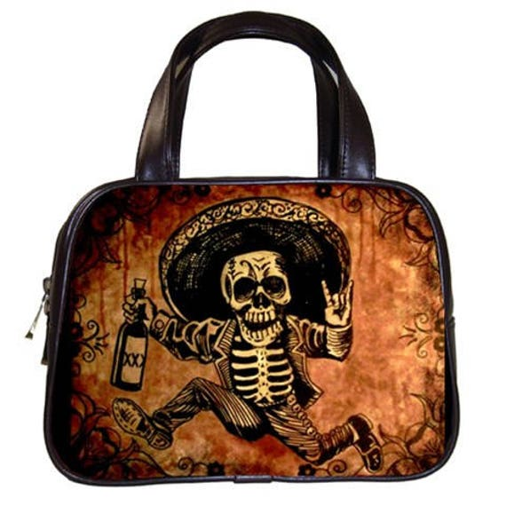 Posada Tequila Bandit Handbag