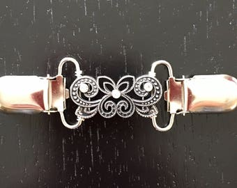 Handmade Clothing Cinch Clip