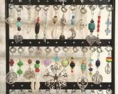 10 Pieces Loc Jewelry Set Random Selection by Razonda Lee Razondalee