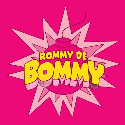 rommydebommy
