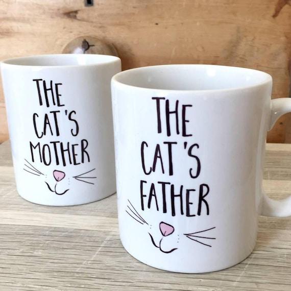 Geschenk Katzenliebhaber