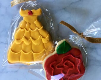 Fairy Tale Sugar Cookie Collection