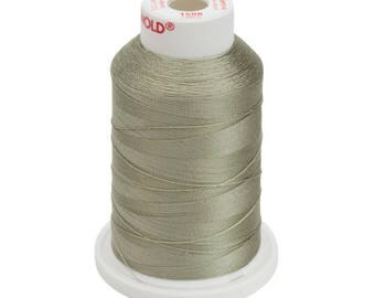 Sulky Rayon Machine  Embroidery Thread -- 1508 Putty