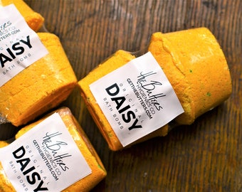 Daisy Bath Bomb (2-pack)