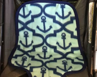 Child Carseat or Stroller Protector