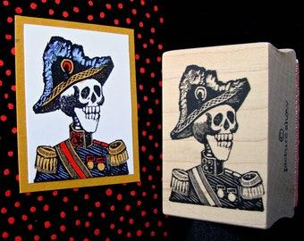 admiral skeleton