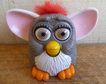 Furby  McDonalds Happy Meal Toy 1998