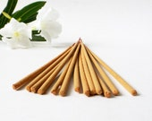 ABUNDANCE Premium Incense - Prosperity, Luck, Meditation, Prayer, Ritual, Yoga, Altar, Sacred Space