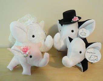 Elephant Set- Wedding Party