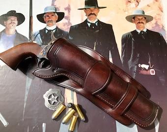 Wyatt Earp Holster