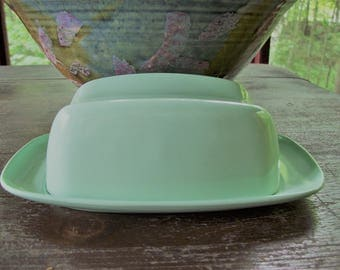 covered butter dish, melamine butter dish