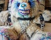 Marley - Creepy Teddy Bea...