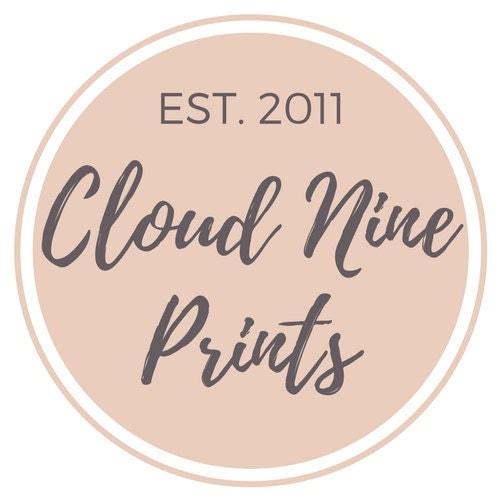 CloudNinePrints