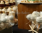 Special Listing for 1st Birthday Cake Pops