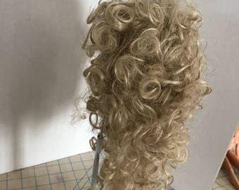 Doll blonde Wig, 14/15, LaSioux