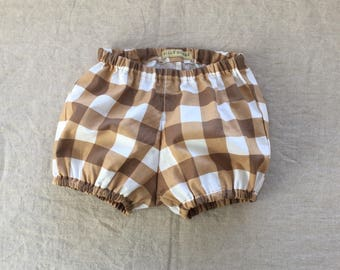 Baby girl boy bloomers unisex  bloomers baby shower gift