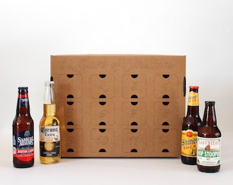 12 Beers of Christmas box