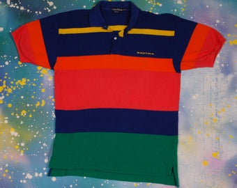 NAUTICA Sports Shirt Size XL