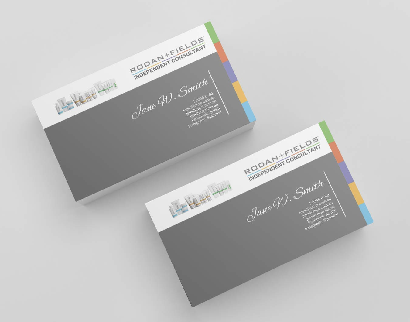 Instant download customised personalised australian australia instant download customised personalised australian australia business card front only template rf colourmoves