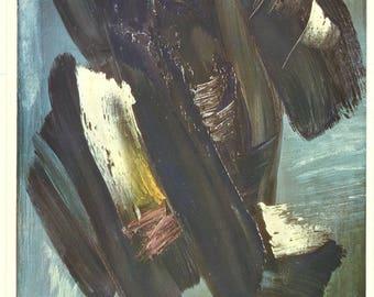 Robert Schneider-XXe Siecle no 17-1961 Poster