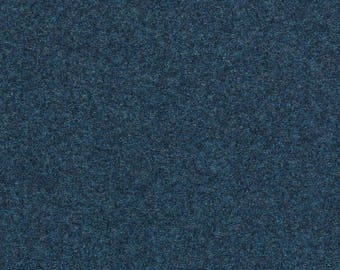 Maharam Upholstery Fabric Kvadrat Divina MD 873 Wool Blue 3.125 yds  466150–873 (NM)
