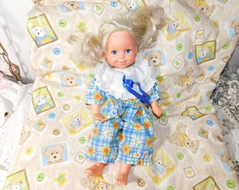Shopping Sheryl, Shopping Doll, Vintage Shopping Doll, Vintage Mattel Doll, Vintage Dolls, Vintage Toys,