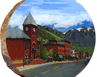 Town of Telluride - DCP477