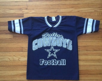 Vintage Dallas Cowboys NFL Football America's Team T-Shirt