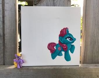Pretty as a Pony