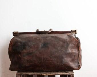Doctors Bag____1930s