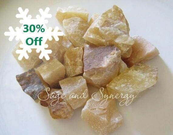 Raw Yellow Aventurine, Yellow Aventurine, Aventurine, Natural Aventurine, Rough Aventurine, Yellow Stones, Yellow Crystals, Healing Crystals