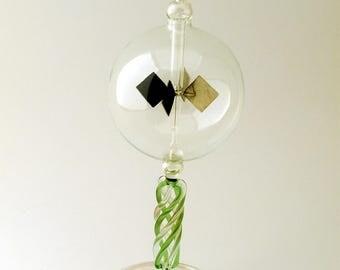 Radiometer Braided Green