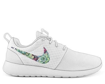 Succulent Custom Nike Roshe