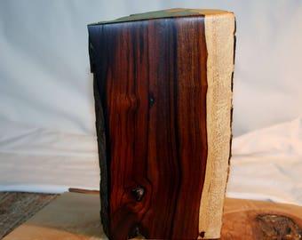 Desert Ironwood Sculpture