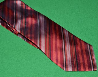 ETRO Milano Tie Neckwear All Silk Made in Italy