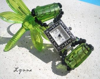 Watch glass LYNNA creation