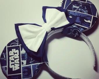 Star Wars ears