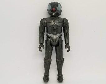 1982 Star Wars Zuckuss Action Figure