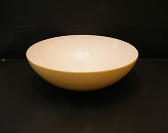 Corning Centura Yellow Serving Bowl, Vintage Mid Century Vegetable or Salad 1 and half quart dish, replacement china, Easter table ware
