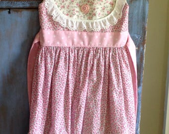 Girls size 2 sundress