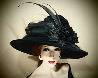 """Witch Hat """"Something Wicked"""""""