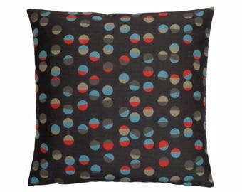 Maharam Confetti Hella Jongerious pillow, Confetti pillow cover, modern pillow cover, designer pillow cover