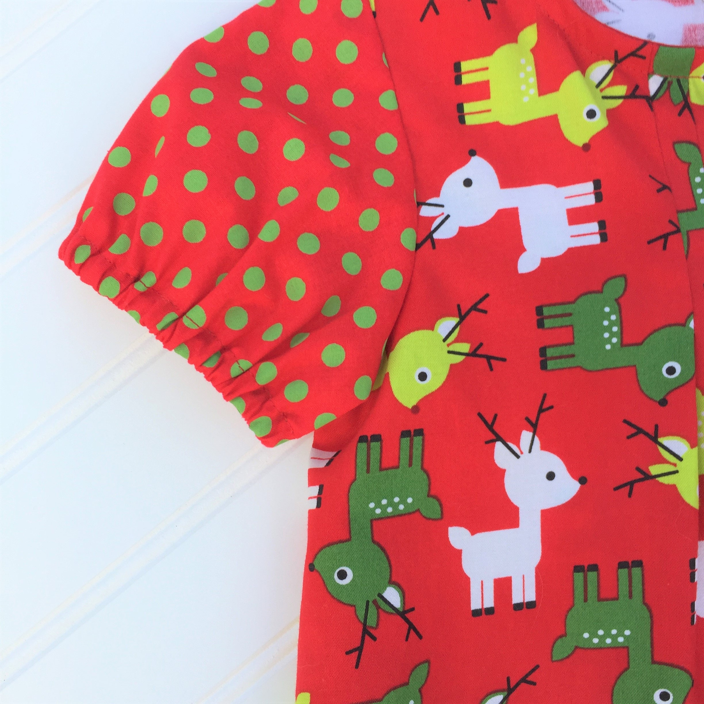 Toddler Christmas Dress Girls Christmas Dress Red Christmas Dress